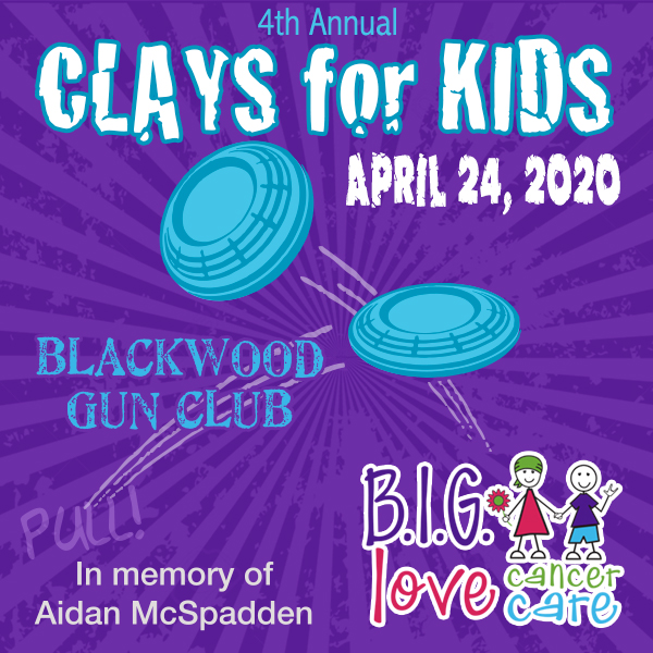 4th Annual Clays for Kids